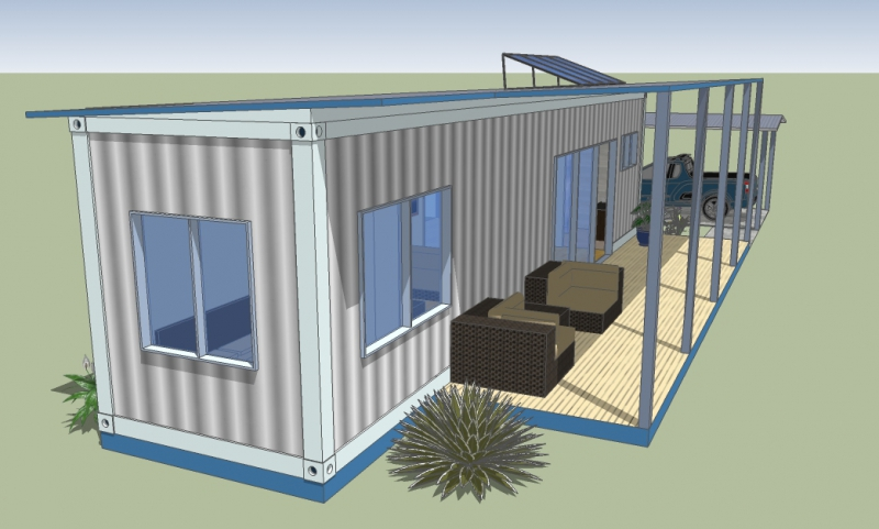 Blog posts dedalpromos for Container home design software